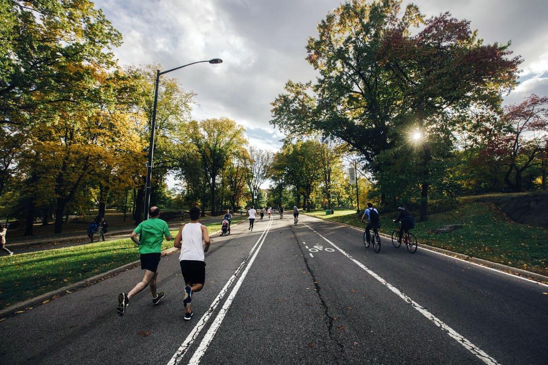 La alergia en el corredor - Correr con alergia