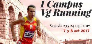 Primer campus VG Running
