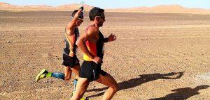 Fin de semana de Running - Extraordinario