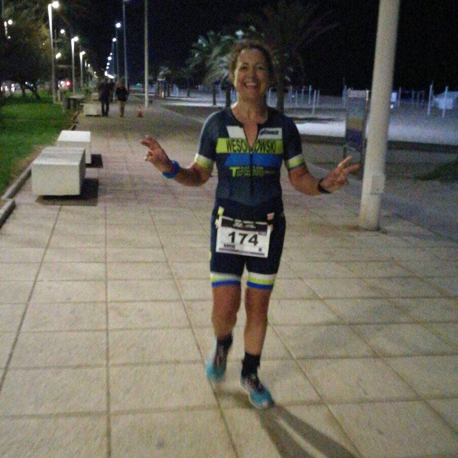 Running Extraordinario 3