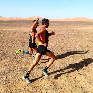 Running Extraordinario 4