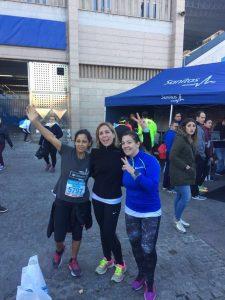 VG Running - Domingo de 10 - 8