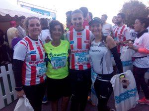 VG Running - Domingo de 10 - 6