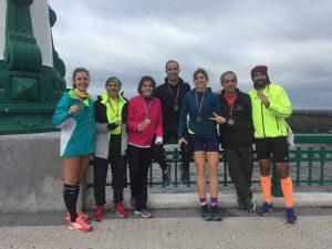 VG Running - Domingo de 10 - 3