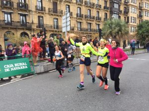 VG Running - Domingo de 10 - 2