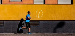 VG Running - Un fin de semana de 10