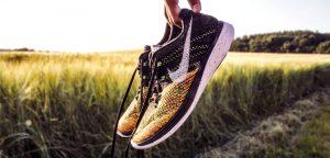 Zapatillas de Correr - Lesiones