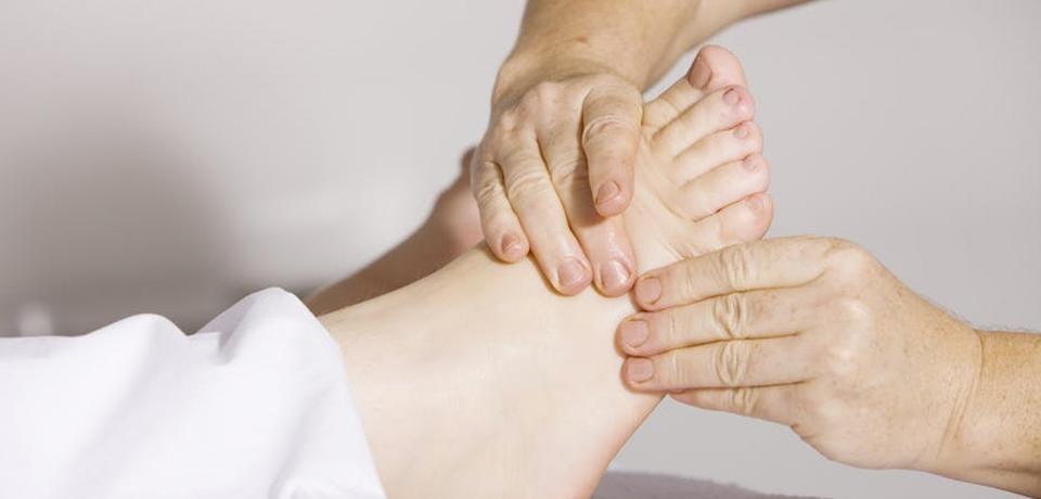 Lesiones Corredor - Fisio