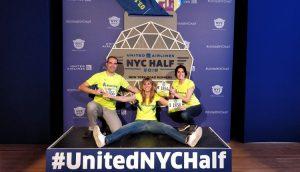 VG Runners en Media Maratón de Nueva York 2