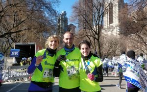 VG Runners en Media Maratón de Nueva York 3