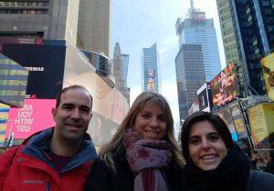 VG Runners en Media Maratón de Nueva York 4