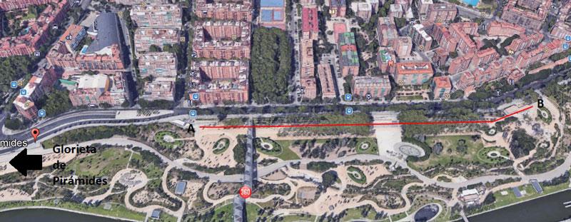 Series Cortas - Correr Madrid Río