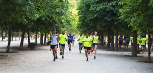 Vg Running Fin de temporada