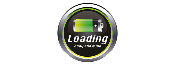 Loading Body and Mind