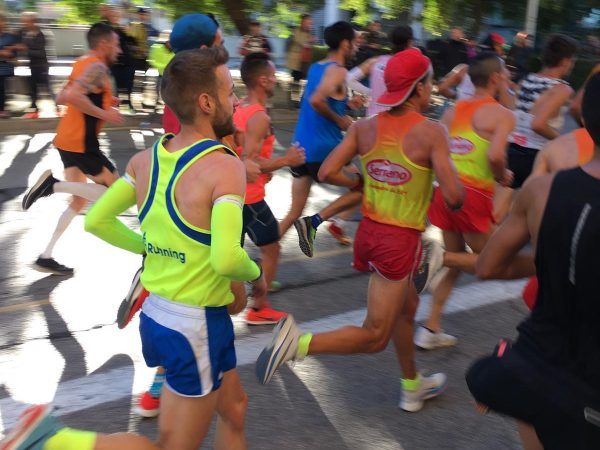 Valencia Media Maratón - 5