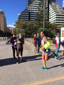 Valencia Media Maratón - 4