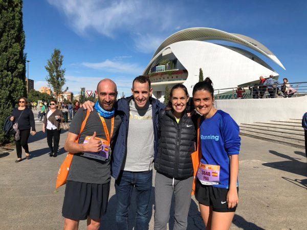 Valencia Media Maratón - 6