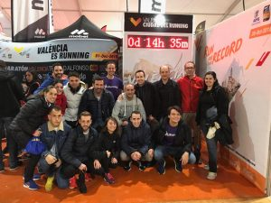 Valencia Media Maratón - 1