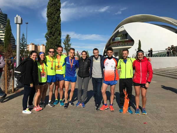 Valencia Media Maratón - 8