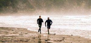 La tirada larga - Maratón