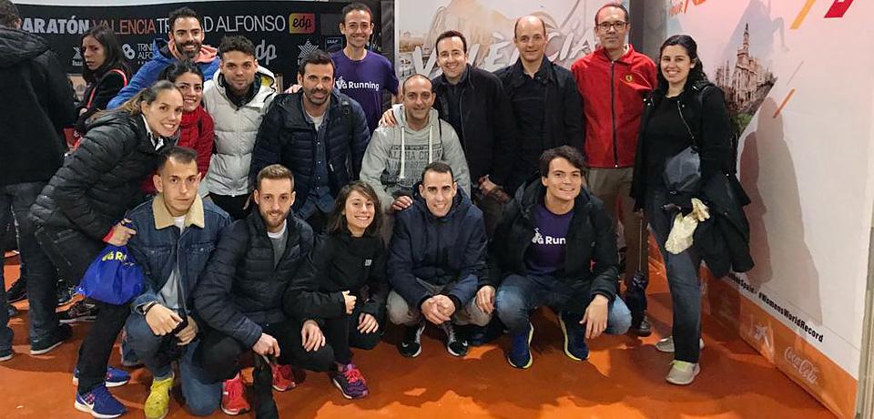 Media Valencia 2018 - VG Running