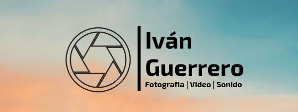 Iván Guerrero Fotografía