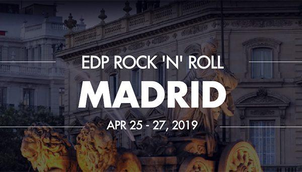 VG Running - maratón EDP Madrid 2019
