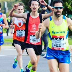 Simplemente Correr - 4