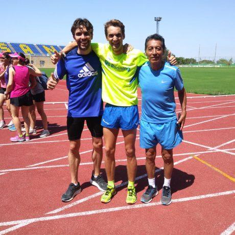 VG Runners