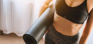 VgRunning Actividad Bikram Yoga Spain