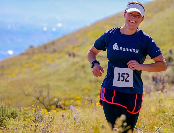 TRAIL RUNNING - Entrenamientos Online - VG Running