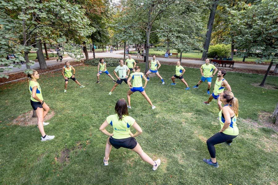 VG Running - Escuela Corredor Madrid -1