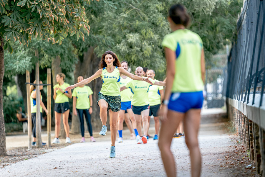 VG Running - Escuela Corredor Madrid - 3