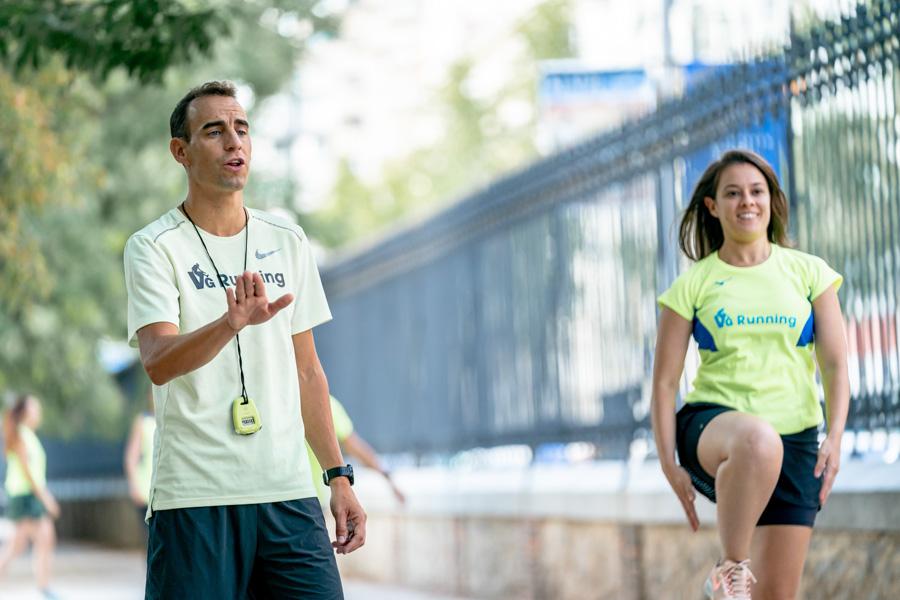 VG Running - Escuela Corredor Madrid - 4