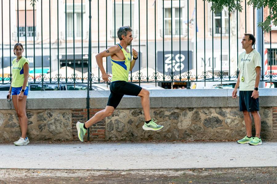 VG Running - Escuela Corredor Madrid - 6