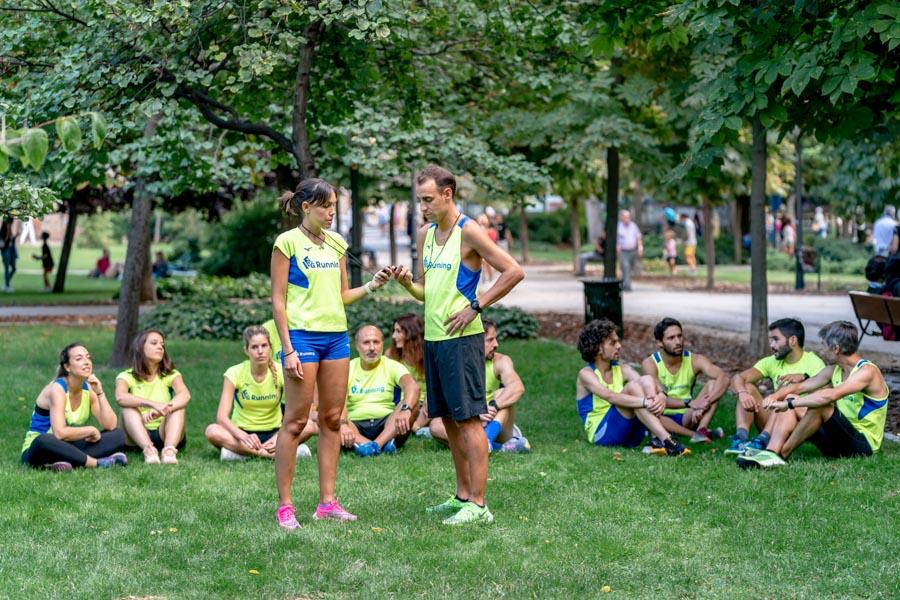 VG Running - Escuela Corredor Madrid - 7