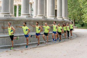 VG Running - Escuela Corredor Madrid - 8