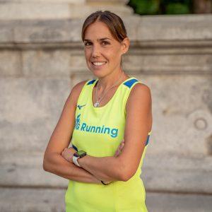 Rocío Benito - VG Running Madrid