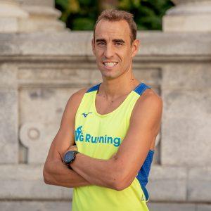 Víctor García - VG Running Madrid